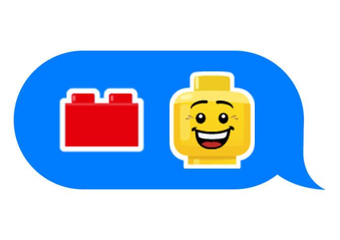 LEGO Language