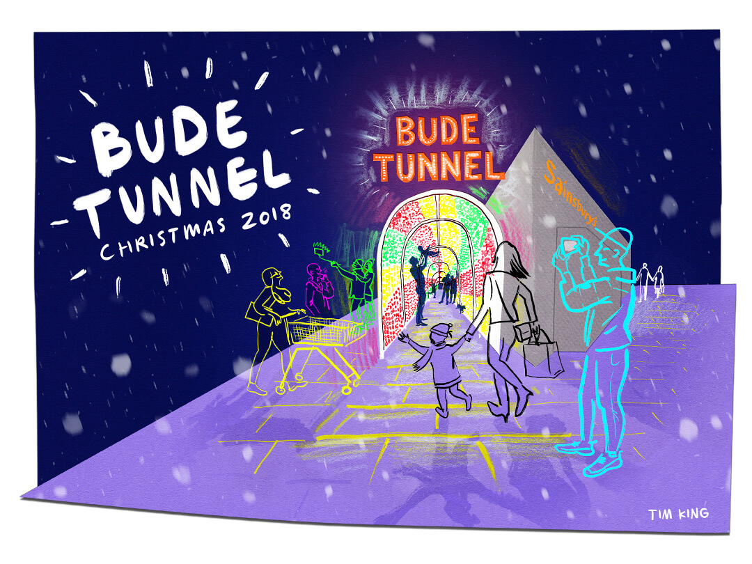 Bude-tunnel