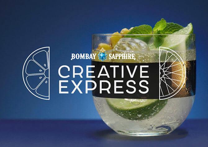 Creative Express