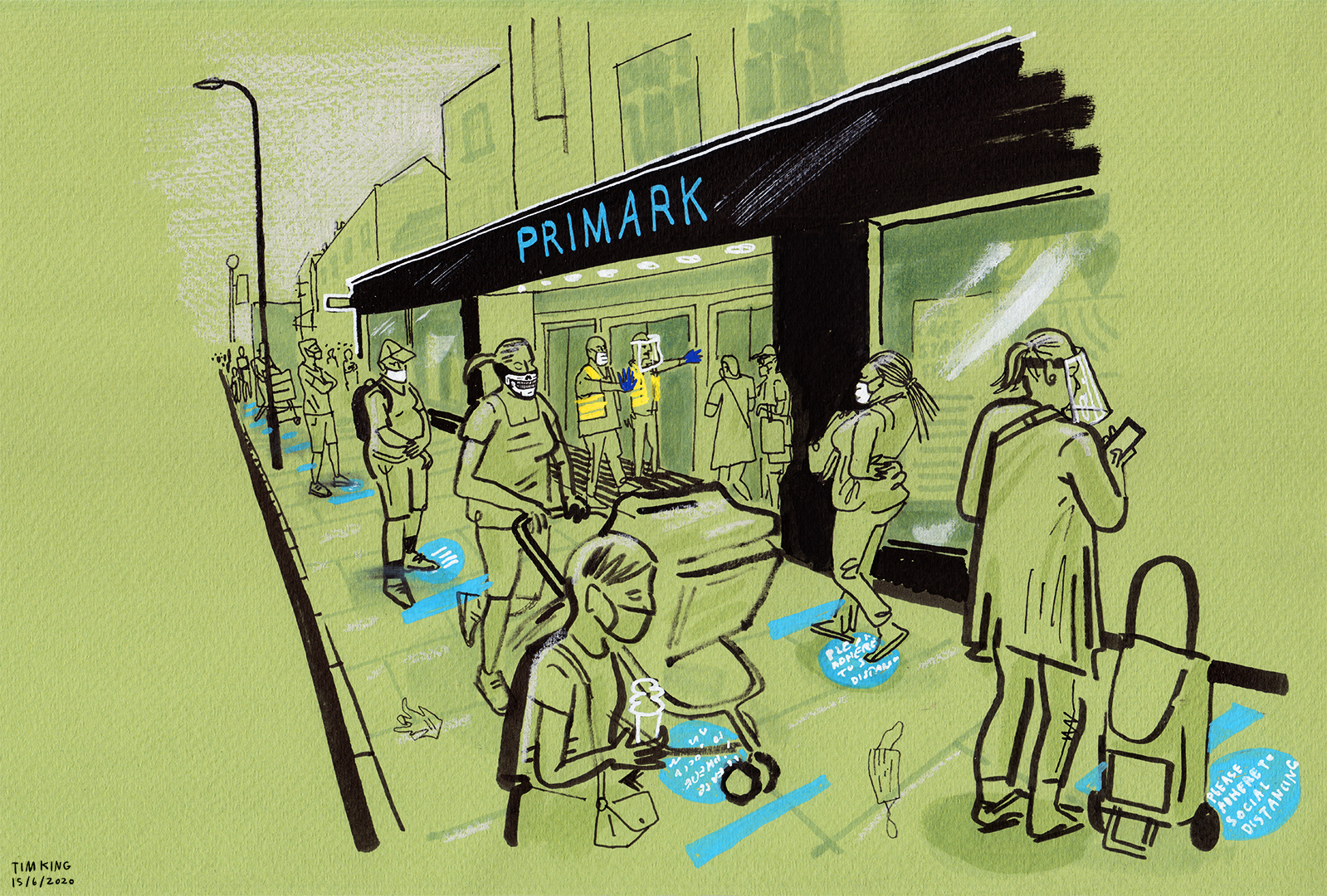 2020_Day-167_People-flock-to-the-shops-like-zombies-on-the-day-that-non-essential-retail-opens